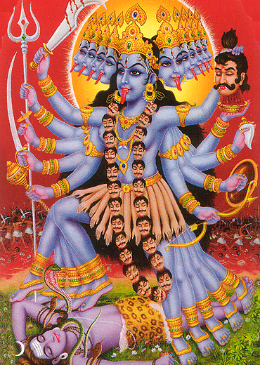 教 ヒンドゥー