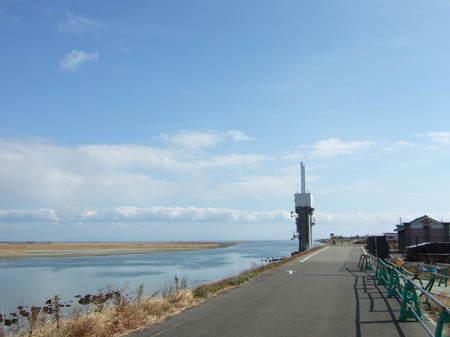 吉野川マラソントレーニング コース 014.JPG